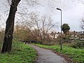 Wandle Trail, Earlsfield - geograph.org.uk - 1603952.jpg