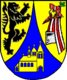 Coat of arms of Borna