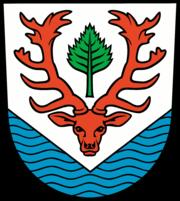 Wappen Briesen (Mark)