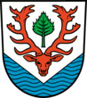 Coat of arms of Briesen