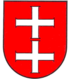 Coat of arms of Gossersweiler-Stein