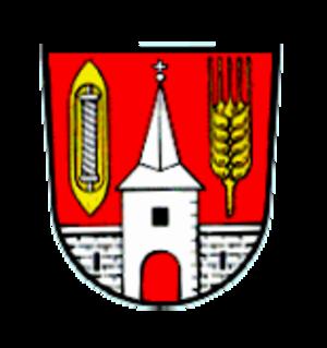 Grafengehaig - Image: Wappen Grafengehaig