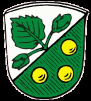 Höslwang - Image: Wappen Hoeslwang