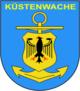 Wappen Küstenwache des Bundes