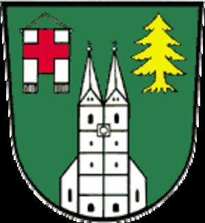 Tuntenhausen - Image: Wappen Tuntenhausen