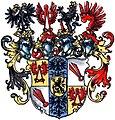 Wappen Westfalen Tafel 217 Graf v Milkau preussen.jpg