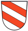Coat of arms of Landau an der Isar