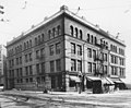 Washington Shoe Manufacturing Co, JM Frink Building, Seattle, 1910 (CURTIS 2101).jpeg