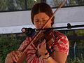 Wasserweltfest 2012 - Judith Pechoc mit Violine.jpg