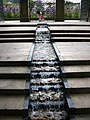 Water feature, Alnwick Garden - geograph.org.uk - 919251.jpg