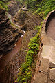 Watkins Glen Cavern Cascade David Sullivan.jpg