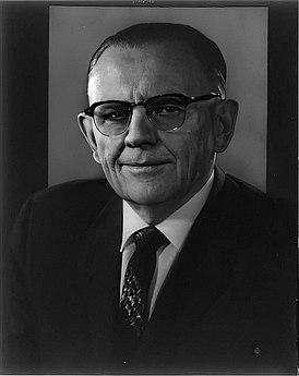 Wayne N. Aspinall American politician