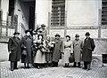Wedding photography 1948, Hungary Fortepan 104938.jpg