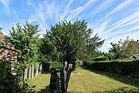 Weener - Unnerlohne - Jüdischer Friedhof 32 ies.jpg