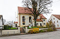 Weißenhorn, Oberhausen, Von-Katzbeck-Straße 53, 001.jpg
