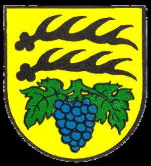 Schnait - Image: Weinstadt schnait wappen