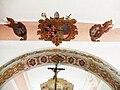 Wennedach Kirche Chorbogen.jpg