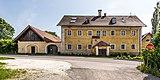 Wernberg Damtschach Damtschacher Straße 20 Wirtschaftskomplex N-Ansicht 30052018 3522.jpg