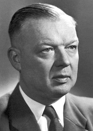 Werner Forssmann - Werner Forßmann