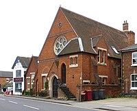 West Memorial Hall, Gosbrook Road Caversham.jpg