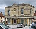 Westbury old town hall.JPG