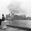Westzijde brand Zaans Veem 1954.jpg