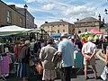 Wetherby Market (24th June 2010).jpg