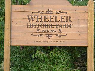 Henry J. Wheeler Farm