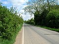 White Gap Road towards Little Weighton - geograph.org.uk - 1868944.jpg