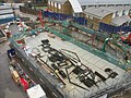 Whitechapel Crossrail work (11421331705).jpg