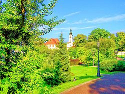 Wieliczka Park.JPG