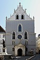 Wien - Franziskanerkirche2.JPG