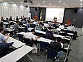 WikiConference Seoul 2018 Conference Room.jpg