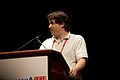 Wikimania Opening Ceremony Adam Novak-0025.jpg