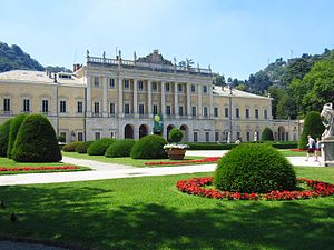 Villa Olmo - Villa Olmo