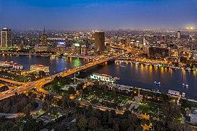 القاهرة ويكيبيديا