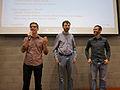 Wikimedia Foundation 2013 Tech Day 1 - Photo 10.jpg