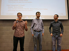 Wikimedia Foundation 2013 Tech Day 1 - Photo 10.jpg