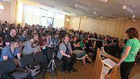 Wikimedia Hackathon 2017 IMG 4135 (34755832565).jpg