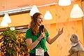 Wikimedia Hackathon Vienna 2017-05-19 opening 08.jpg