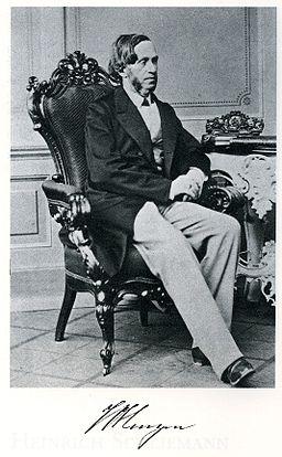 Wilhelm Henzen