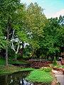 Will Rogers Park Gardens.JPG