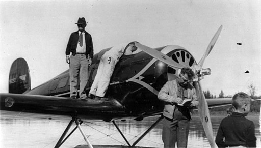 Will Rogers and Wiley Post cph.3b05600