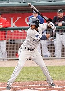 Willi Castro Puerto Rican baseball player