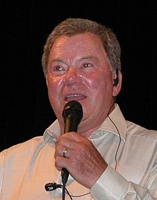 WilliamShatner STICCON 2005-05-22.jpg