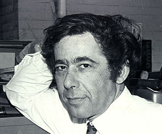 William Klemperer - William Klemperer (captured by Stewart Novick, ca. 1970)