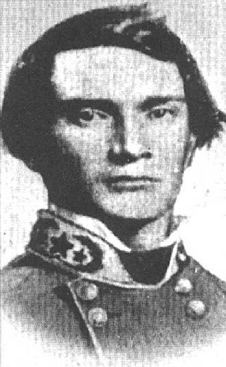 William M. Gardner - Brig. Gen. William M. Gardner