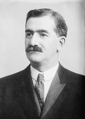 William Robinson Pattangall - Image: William Robinson Pattangall