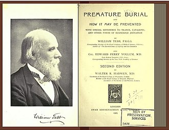 William Tebb - William Tebb in 1905