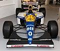Williams FW15C front Donington Grand Prix Collection.jpg